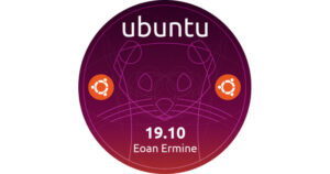 ubuntu-19.10