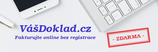 VášDoklad.cz